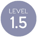 Level 1.5: PROGRESSION